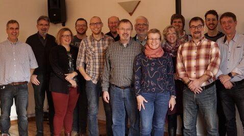 German Network Leaders