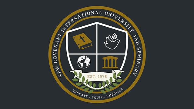 NCIU Logo